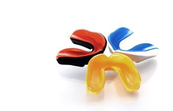 Charleston SC Dentist for Custom Athletic Mouthguards